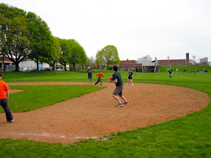3229ab1a2 11 Different Kickball Games And Variations - Kickball Zone